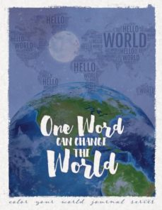one word can change the world-9781946371218