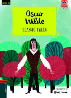 oscar wilde (classic tales - b1) (incluye cd)-oscar wilde-9788414020531