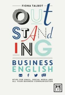 outstanding business english-fiona talbot-9788416624584