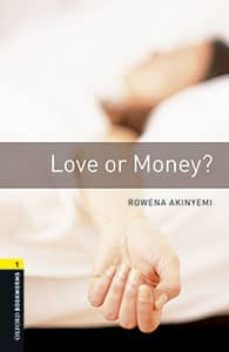 oxford bookworms 1 love or money mp3 pack-9780194620499