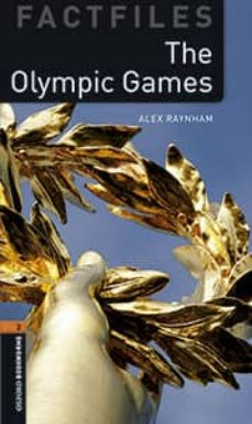 oxford bookworms 2 factfiles olympics mp3 pack-9780194620840