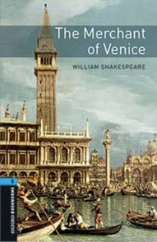 oxford bookworms library: stage 5: the merchant of venice mp3 audio pack-9780194621205