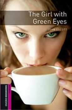 oxford bookworms starter girl with green eyes mp3 pack-9780194620246