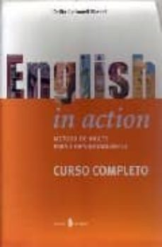 pack english in action curso completo-delfin carbonell-9788476284001