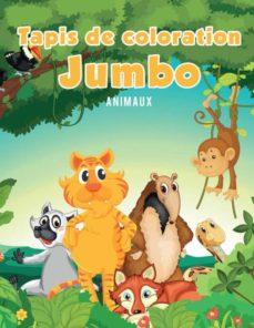 pad colorare jumbo-9781635893472