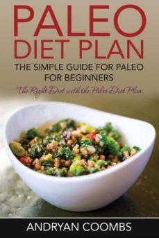 paleo diet plan-9781632874672