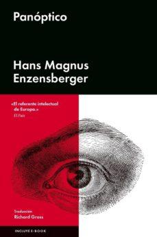 panóptico-hans magnus enzensberger-9788416420278
