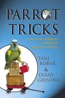 parrot tricks-9781620458075