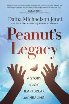 peanuts legacy-9781628654424