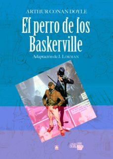 perro de los baskerville,el (adaptacion comics)-9788430769582