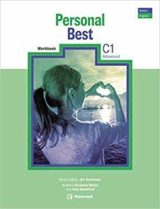 personal best c1 workbook-9788466826891