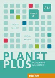 planet plus a1.1 glos.xxl.esp.-9783190617784