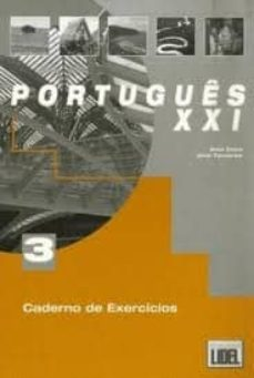 portugues xxi 3 (ejercicios)-9789727578061