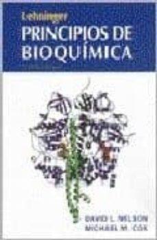 principios de bioquimica (4ª ed.) lehninger-david l. nelson-michael m. cox-9788428214100