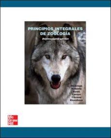 principios integrales de zoologia + connect-9788448197780