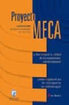 proyecto meca: ¿como mejorar la calidad de los tratamientos antim icrobianos?; ¿como mejorar el uso de cefalosporinas en antibioterapia?-jose prieto prieto-jose angel garcia rodriguez-9788497511377