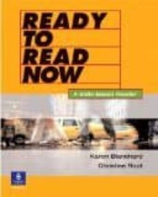 ready to read now: a skills-based reader (student book)-9780131776470
