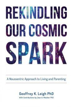rekindling our cosmic spark-9780998596600