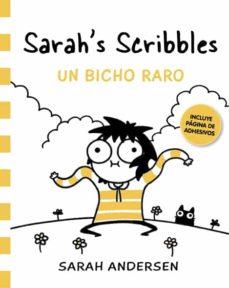 sarah s scribbles: un bicho raro-sarah andersen-9788416670840