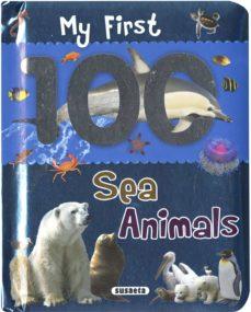 sea animals-equipo susaeta-9788467775853