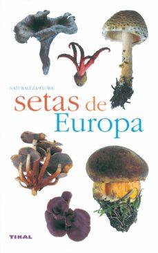 setas de europa-9788430553358