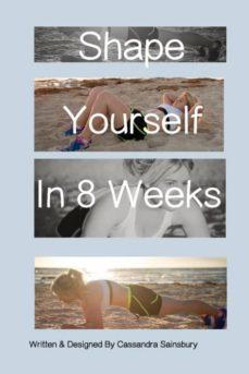 shape yourself in 8 weeks-9781320865784