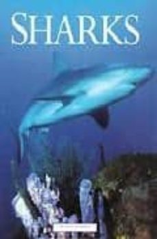 shark-john d. stevens-9780816039906