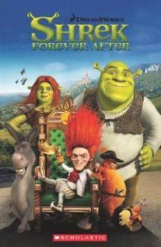 shrek forever after (book + cd)-9781906861308