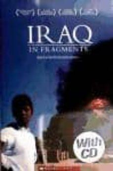 sr 3 - iraq in fragments (book+cd)-9781905775583