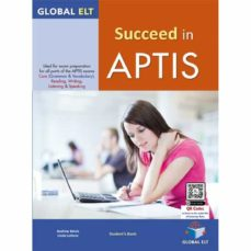 succeed in aptis - student s book-9781781646861