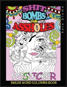 swear word coloring book-9780648076858