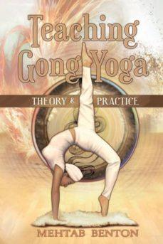 teaching gong yoga-9781939239044
