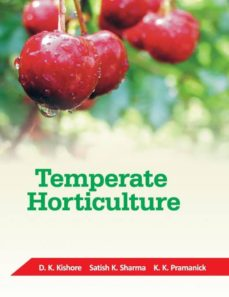 temperate horticulture-9788189422363
