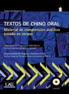 textos de chino oral-9788483444559