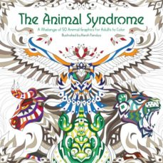 the animal syndrome-9781988245676