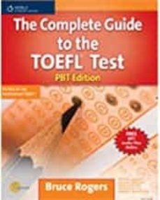 the complete guide to toefl test (alumno)-9781111220594