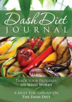 the dash diet journal-9781631870521