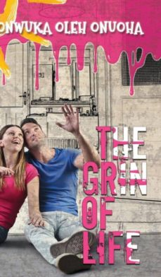 the grin of life-9781786127822