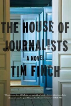 the house of journalists-9780374717858