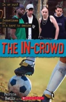 the in-crowd (book + cd)-9781904720454