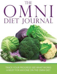 the omni diet journal-9781633838130
