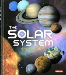 the solar system for children-9788467775570