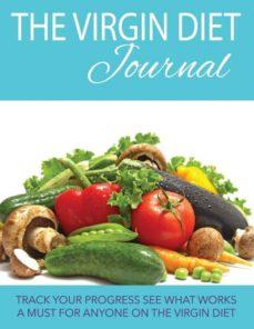 the virgin diet journal-9781633837584