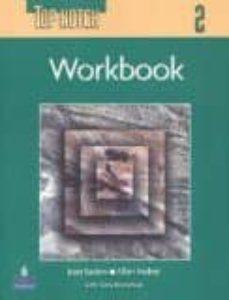 top notch 2 with super cd-rom workbook-9780131104150
