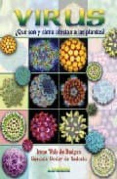 virus: ¿que son y como afectan a las plantas?-irene wais de badgen-9789870003120