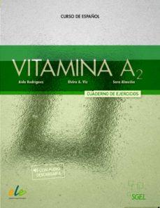 vitamina a2 libro ejercicios-9788416782383