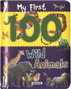wild animals-9788467775877