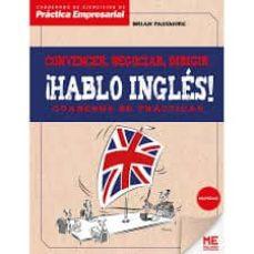 ¡hablo ingles!-r. passmore-9788415322986