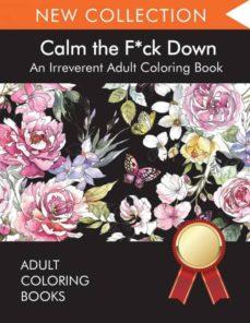 calm the f*ck down-9781945260902