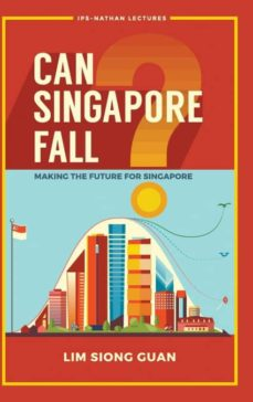 can singapore fall?-9789813238077
